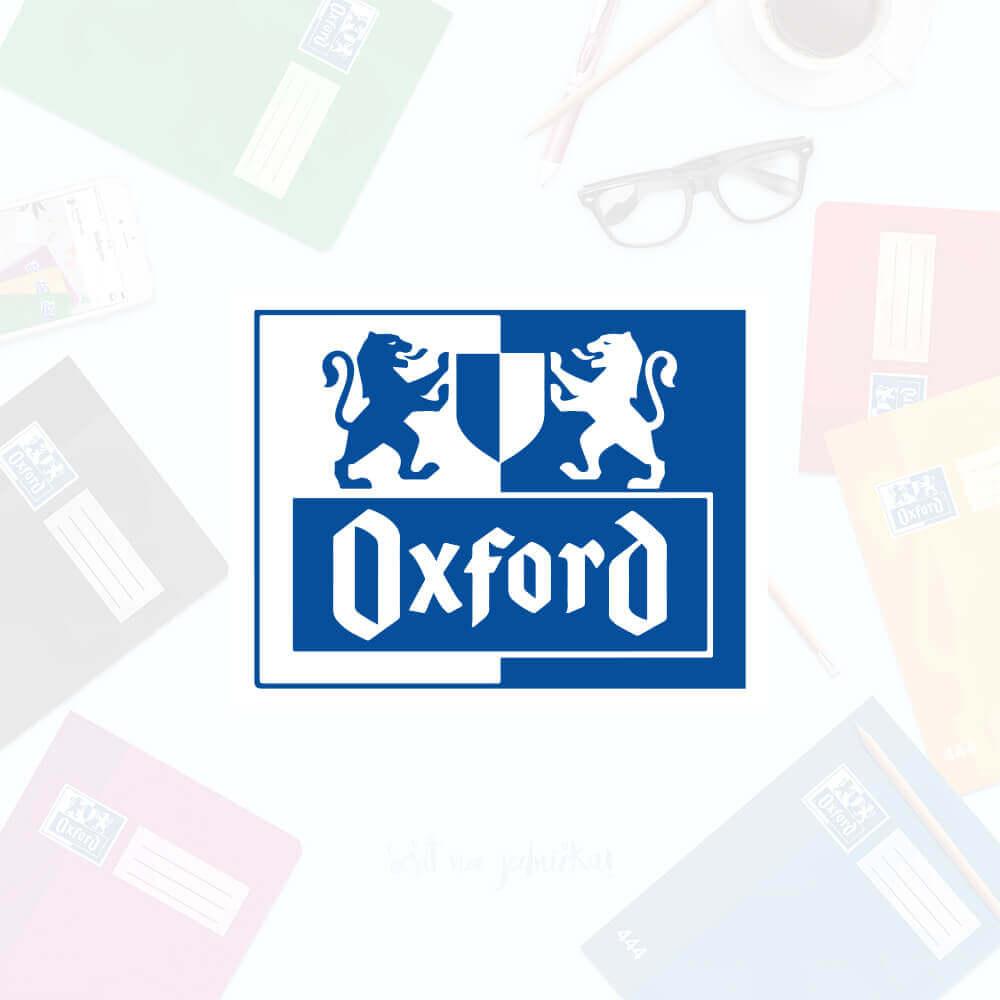 Oxford sešity