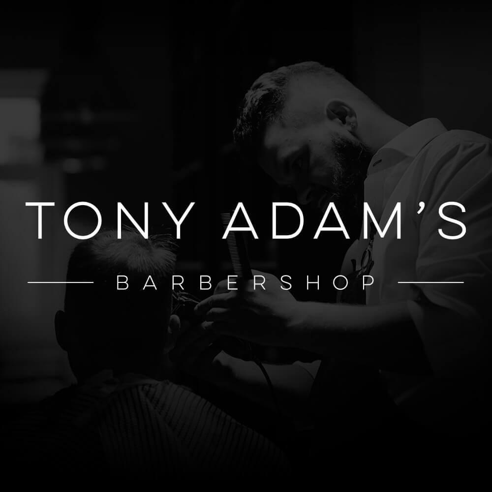 TONY ADAM'S